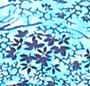 Baobab Tree Blue