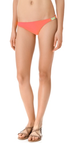 Basta Surf Tonga Reversible Bikini Bottoms at Shopbop / East Dane