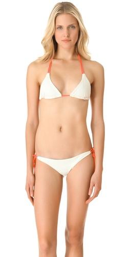 Basta Surf Kikitas Reversible Bikini Top