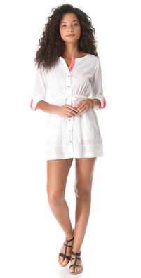 Basta Surf Walker Cover Up Dress