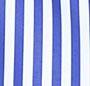 Blue Stripe/Aussie Coral