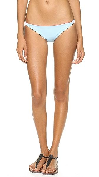 Basta Surf Zunal Reversible Bikini Bottoms