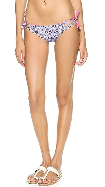 Basta Surf Onfre Reversible Bikini Bottoms