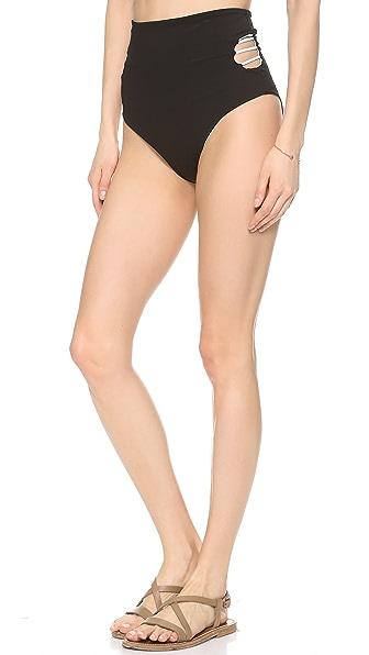 Basta Surf Calita Reversible Bikini Bottoms
