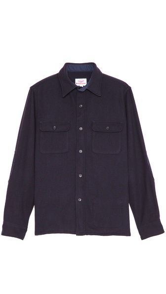Battenwear Trail Shirt