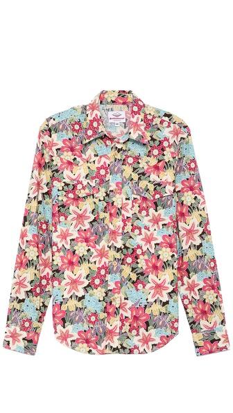 Battenwear Eastern Shirt