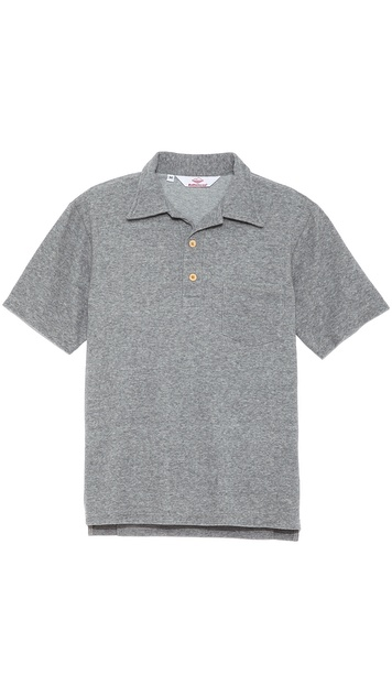 Battenwear Boardwalk Polo
