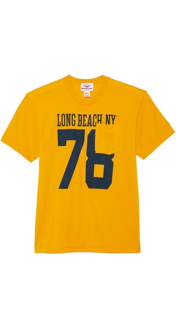 Battenwear Long Beach '78 T-Shirt
