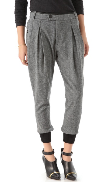 Boy. by Band of Outsiders Jodhpur Pants