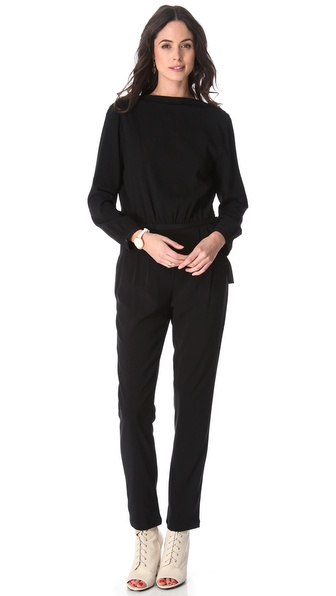 Boy. by Band of Outsiders Combination Jumpsuit