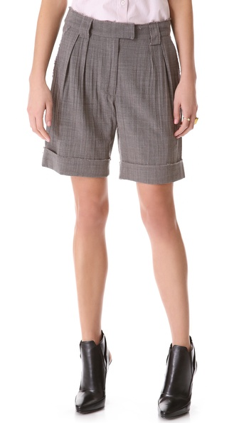 Band of Outsiders Bermuda Shorts