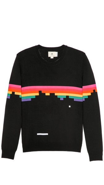 Band of Outsiders Breakout 2600 Sweater