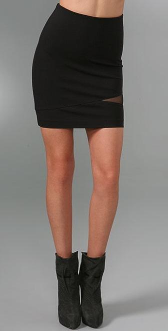 BB Dakota Wisner Skirt