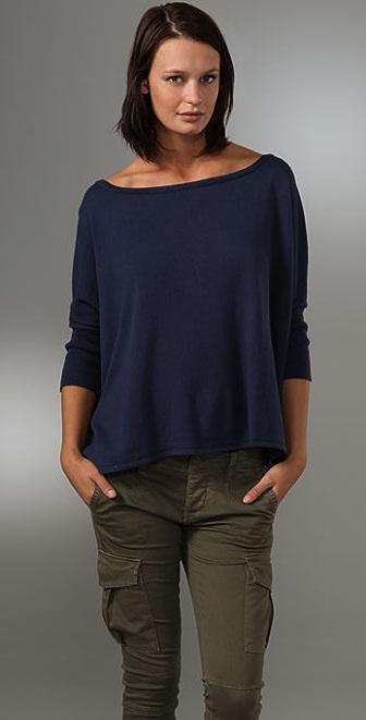 BB Dakota Manning Sweater
