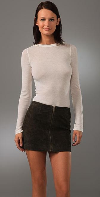 BB Dakota Glen Crew Neck Sweater