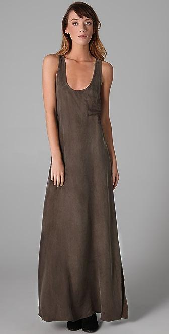 BB Dakota Morgan Maxi Dress
