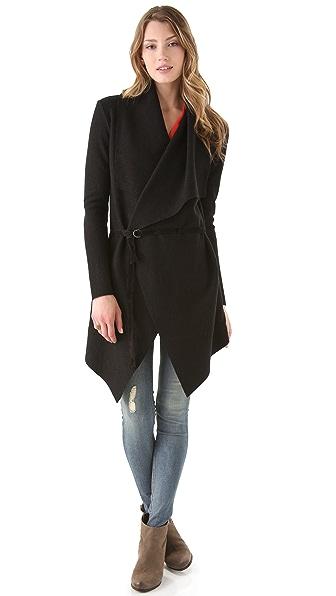 BB Dakota Schrader Jacket