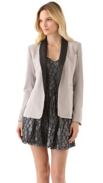 BB Dakota Stewart Blazer