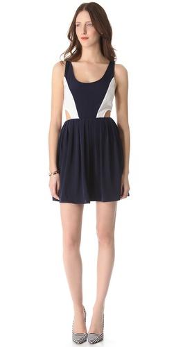 BB Dakota Ripley Dress