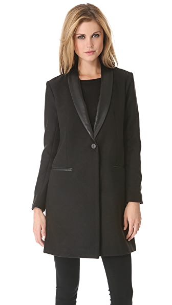 BB Dakota Blair Coat