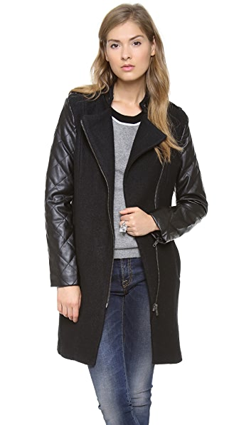 BB Dakota Melinda Coat