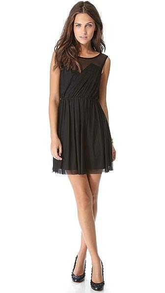 BB Dakota Oscar Dress