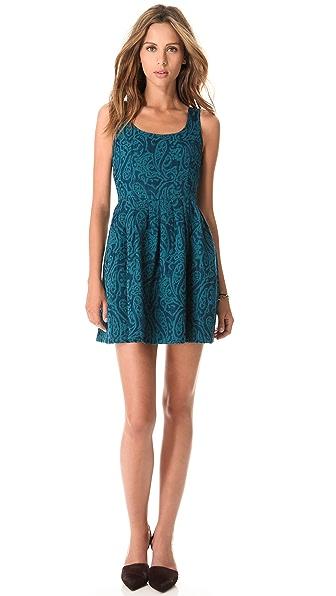 BB Dakota Corrine Dress