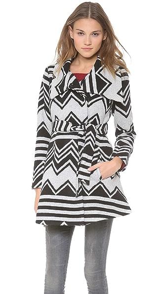 BB Dakota Emilia Coat