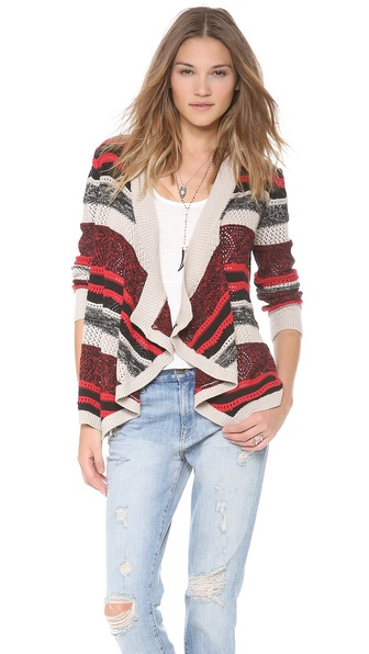 BB Dakota Tioga Sweater