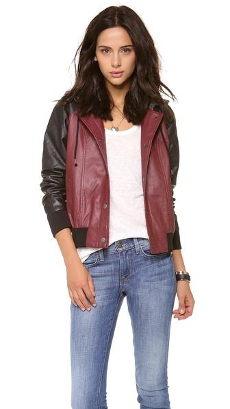 BB Dakota Tracie Jacket
