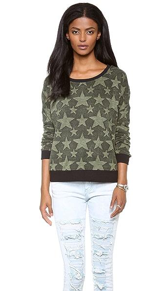 BB Dakota Washington Sweater