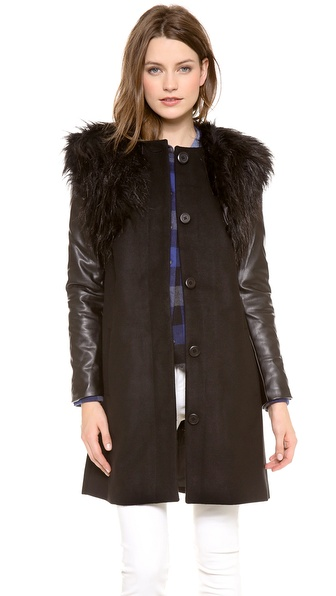 BB Dakota Cruz Coat