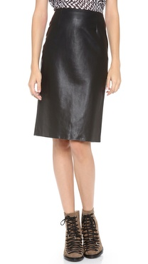 BB Dakota Joanna Pencil Skirt