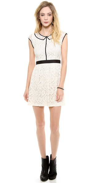BB Dakota Audrie Dress