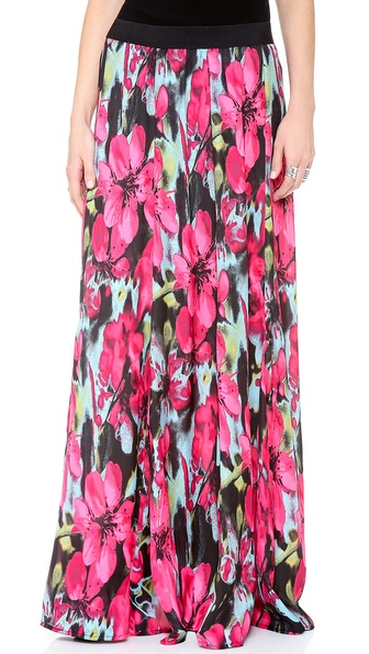 BB Dakota Lithia Maxi Skirt