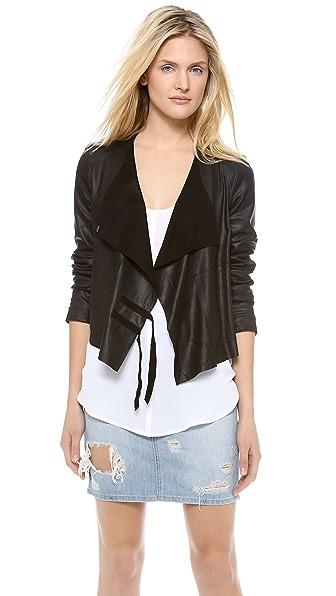 BB Dakota Lux Jacket