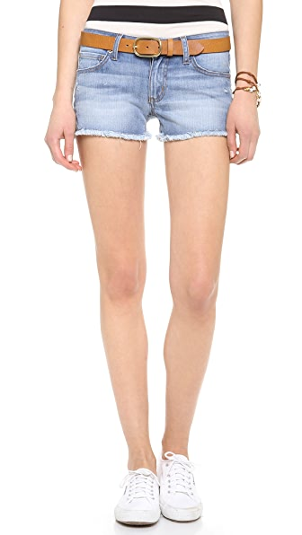 BB Dakota Dakota Collective Lela Shorts