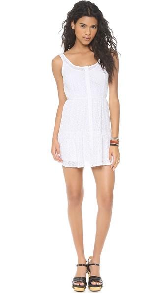 BB Dakota Lesshea Dress