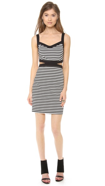 BB Dakota Mac Body Con Dress