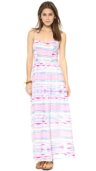 BB Dakota Jaxine Maxi Dress
