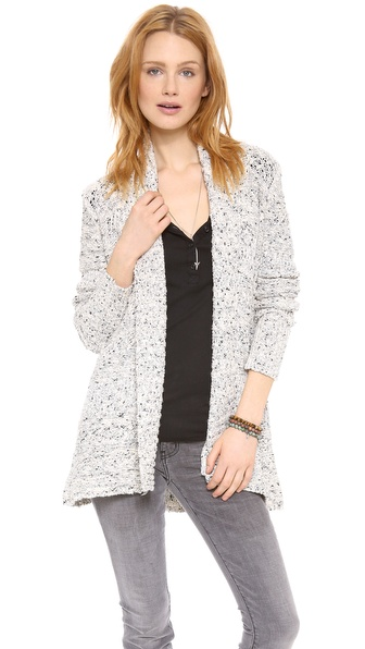 BB Dakota Cannon Cardigan