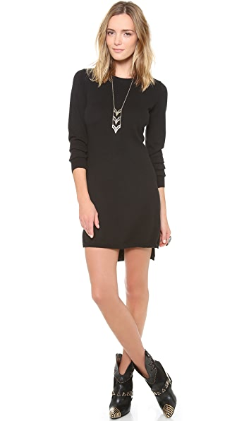 BB Dakota Dakota Collective Alexia Sweater Dress