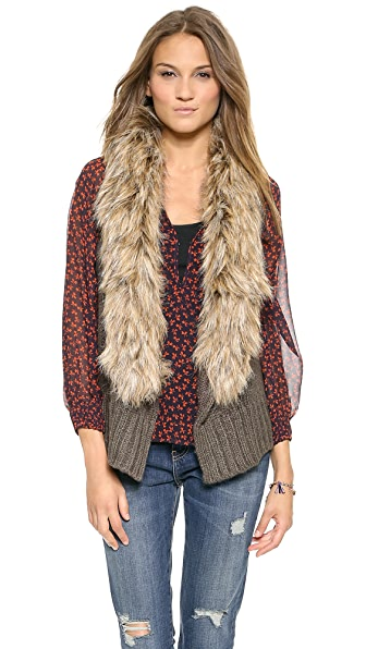 BB Dakota Lida Sweater Vest