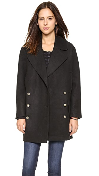 BB Dakota Wilette Coat