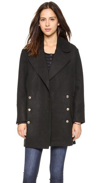 BB Dakota Wilette Coat