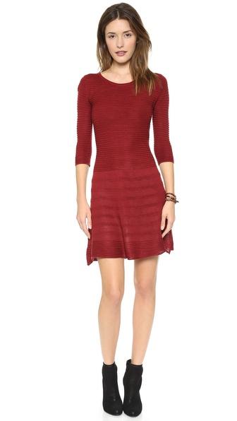 BB Dakota Evie Dress