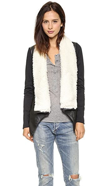 BB Dakota Henderson Cardigan Jacket