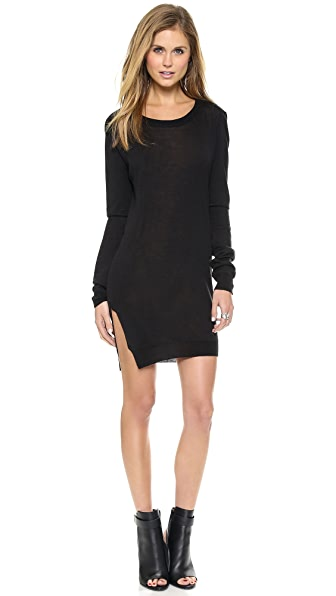 BB Dakota Dakota Collevtive Lara Sweater Dress
