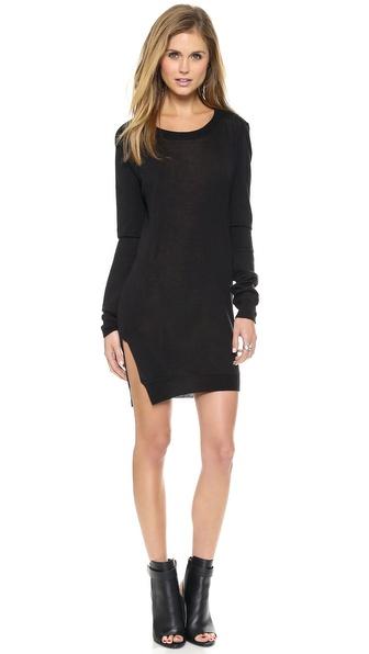 BB Dakota Dakota Collevtive Lara Sweater Dress