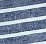 Indigo/Sand Stripe
